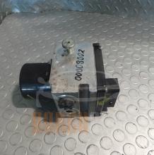 ABS Peugeot 407 | TRW | 15710601 |