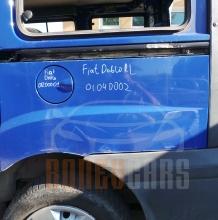 Панел Заден Ляв Фиат Добло | Fiat Doblo | 2000-2009