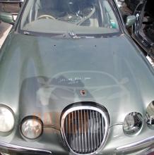 Преден капак за Ягуар С-Тип | Jaguar S-Type | 1998-2007