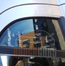 Стъкло Задно Ляво Триъгълно Опел Астра-Г | Opel Astra-G | 1998-2009