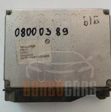 BMW E39 5WK9 0322