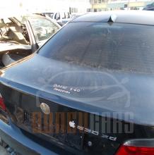 Врата Задна БМВ Е60   BMW E60   2003-2010
