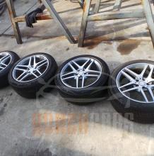 Алуминиеви Джанти AMG 19'' | Mercedes S-Class | W222 | A2224010100 | 8,5J/9,5J | Спорт Пакет |