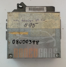 Opel Calibra 1.8 16V