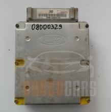 Ford Fiesta 92AB-12A650-EB