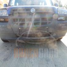 Броня Предна Фиат Добло | Fiat Doblo | 2000-2009