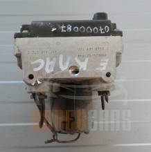 ABS за Мерцедес-Бенц | Mercedes-Benz W202 | 1993-2000 | 0 265 217 007
