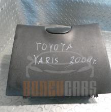 Жабка Toyota Yaris | 2004 |