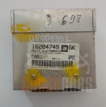 Opel Corsa-B 16204749 GK