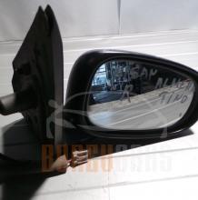 Огледало Странично Дясно Нисан Алмера Тино | Nissan Almera Tino | 2000-2006