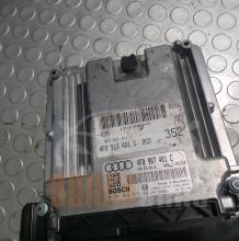 Компютър Audi A6 | 3.0 TDI | 4F0 907 401 C | 0 281 012 915 |