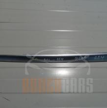Декоративна Лайсна Задна Лява Врата Мерцедес-Бенц | Mercedes-Benz W164 | 2005-2011 | A 164 730 07 22