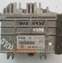 VW Polo 0 261 203 456/457