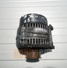 Генератор Ауди А6 | Audi A6 | 1997-2005 | 0 123 515 024