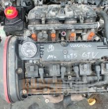 Двигател Алфа Ромео ГТВ   Alfa Romeo GTV   2.0 TS   AR323011260697