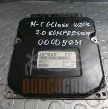 Компютър Mercedes C-Class | W203 | 2.0 Kompressor | A2711531779 | 5WK90436 |