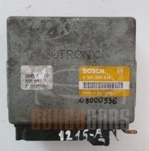 Citroen XM 0 261 200 214