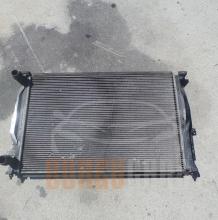Воден Радиатор | Skoda Superb | 2.0 TDI | 140кс |