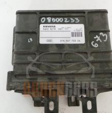 Audi A4 5WK3 3219 K01