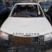 Преден капак за Ланд Роувър Фрийландър | Land Rover Freelander | 1996-2008