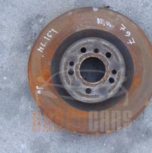 Спирачен Диск Преден Мерцедес-Бенц | Mercedes-Benz W164 | 4.2 CDI | 2005-2011