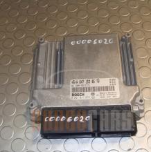 Компютър Mercedes E-Class | W211 | 2.7 CDI | A 647 153 05 79 | 0 281 011 072 |