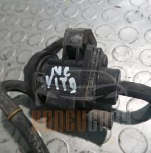 Вакуум Клапан Mercedes Vito | 2.3TD | 1999 |